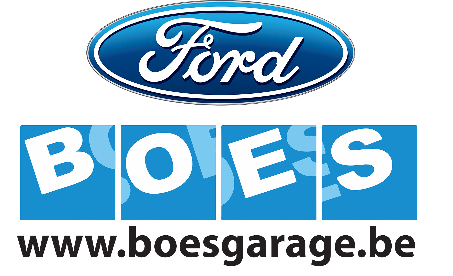 Ford Boes